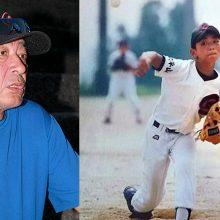 【プロ野球選手の少年時代】ノビノビ楽しくバットを振っていた日本一の遊撃手(前編)