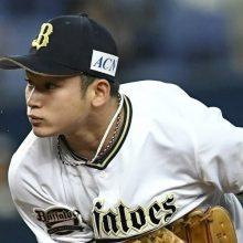 オリの育成出身・榊原がプロ初勝利 6回1失点の力投、吉田正3試合連続弾
