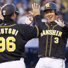 阪神OB・赤星氏からタイガースファンへ「大山くんはよくやってる」