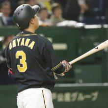 山崎武司氏、阪神・大山は「工夫が少し足りない」