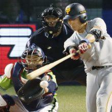 若松氏、巨人・増田の走塁に「これはスゴイ足」