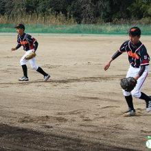 【明野ボーイズ】源田壮亮を輩出した中学硬式チームの選手育成論