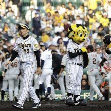 里崎氏、3連敗の阪神は「組織としていい方向に進んでいない」