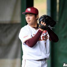 昨季最下位から優勝目指す楽天!カギは無双イヤーの松井裕樹