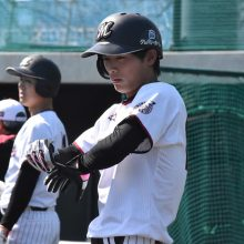 ロッテ育成・和田、背番号2ケタを勝ち取れず「来年もあると信じて」