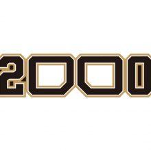 【ロッテ】4月20日に福浦、2000本記念紙製メガネをプレゼント