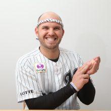 【ロッテ】本日は雨天中止 「レアード選手の幕張寿司」の割引は11日に実施