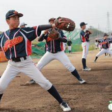 【明野ボーイズ】守備にセンスを感じさせた源田、普通の中学生だった阪神2位小幡