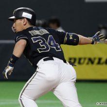 谷繁氏、オリ・吉田正の2ランに思わず「いい選手だなあ」