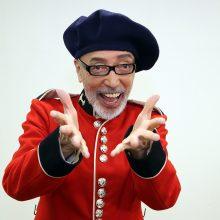テリー伊藤が語る東京対決「岡本は令和3年に三冠王をとることが決まっている」
