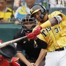 阪神・マルテの打球に山本昌氏も「ちょっとビックリ」
