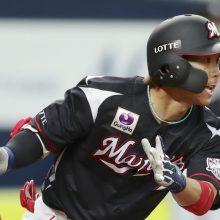 ロッテ、今季2度目の4連勝! 鈴木大地が令和初三塁打&猛打賞含む3打点