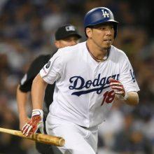 前田健太が10日間の負傷者リスト入り 左足に自打球、軽度の打撲