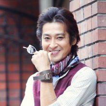 "DeNA『BLUE☆LIGHT SERIES』の""大取""は元・光GENJIの大沢樹生さん!"