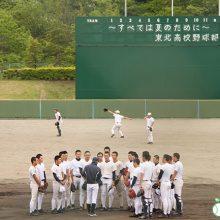「次の100年」を考える宮城高野連、高校球児が考えた「野球が楽しくなるルール」