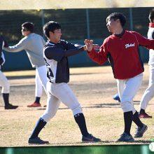 楽しみながら野球に活かせる!?「コーディネーショントレーニング」とは?