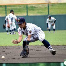 【少年野球トレーニング】守備に活かしたい、ステップワークの練習