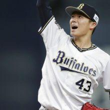 """3人のローテ投手を輩出!オリックス2016年ドラフトの""""再評価"""""""