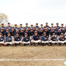 【座間ボーイズ】大学、社会人でも野球を続けてもらいたいから、目指すのは「打つ」野球!