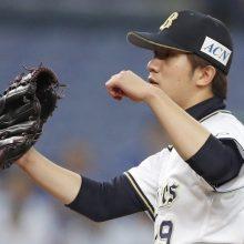 オリックス、阪神と引き分け日曜2分け10敗…田嶋快投も増井がセーブ失敗