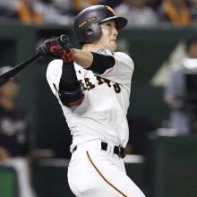 大矢氏、交流戦首位打者の巨人・若林は「厄介なバッター」