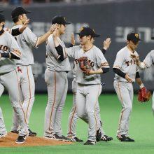 山本昌氏、首位・巨人は「バランスの良いチーム」