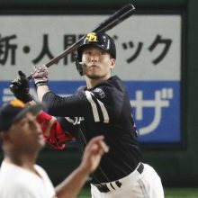 ソフトB・千賀の二塁打に野村弘樹氏「ビックリしました」