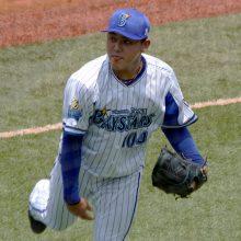 DeNAが高卒2年目・中川虎大と支配下契約へ…ファームで前半戦の投手二冠