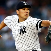 田中将大、今季初完封で5勝目! 二塁踏ませず2安打10奪三振の圧巻投球