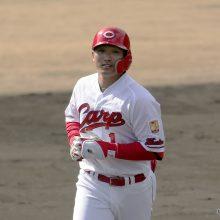 「打てる捕手」ならぬ「走れる4番」鈴木誠也の稀有な魅力