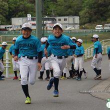 江戸崎ボーイズ|全国ベスト4チームのルーツはあの高校野球強豪校にあり