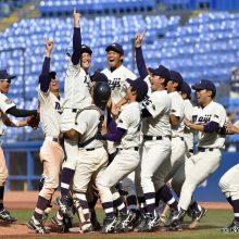 8月に延期予定だった『全日本大学野球選手権』が中止に…69回目にして史上初