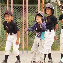 水沢ライナーズが行なった4つの改革(その1)「スポーツ少年団への加入」