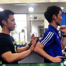 足が遅い原因を考える(3)|腕の振り方