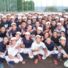 西日本短大付・西村監督が保護者に伝えたい「子どもに合った高校選び」