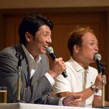 斉藤和巳さんが試合展開を予言!? 『日本生命セ・パ交流戦』で初のPV