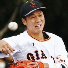 江本氏、巨人・坂本の守備は「今がピークじゃない」