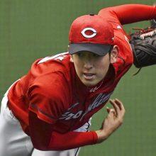 広島・菊池保、遠藤が好リリーフ 横山氏「巨人の勢いを止めました」