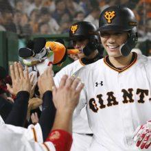 井端氏、巨人・坂本のシーズン40発に「39と40では…」