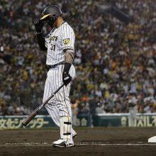 亀山氏、阪神・マルテの遊ゴロに「甘いボールだったと思う」