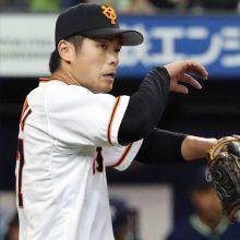 江本氏、巨人・古川に「良い直球を持っているんだから…」