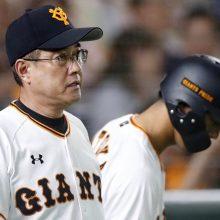 仁村氏、6連敗の巨人の打線に「線になっていない」