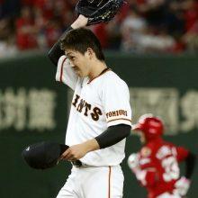 江本氏、巨人・高橋の投球に「内容が悪かった」