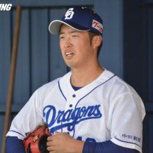 田尾氏、中日・三ツ間に「投手の今永に対して…」