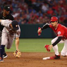 大谷が2安打1打点1盗塁でチームの勝利に貢献!エンゼルスは後半戦5連勝