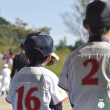 他の選手と自分の子供を比較してはいけない? 何と比較する?