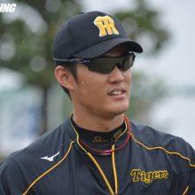 阪神・藤浪、今季初登板は5回途中1失点 8四死球でピンチの連続も粘投
