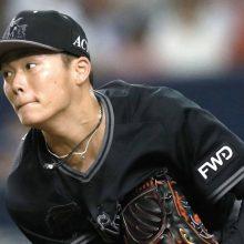 オリックス・山本由伸は「左外腹斜筋損傷」で登録抹消へ