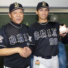 鷹の新たな育成星、オリの台湾出身右腕ら…2020年注目の若手【パ編】