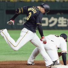 江本氏、阪神打線に「改善しないとね」